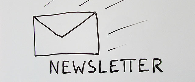vendere con le newsletter