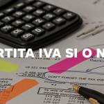 Vendere online è necessaria la partita IVA?