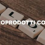Come creare un blog che ti aiuti a vendere infoprodotti